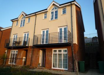 Thumbnail 4 bed property to rent in Tide Mills Way, Seaford