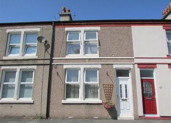 Thumbnail 2 bed property for sale in Buxton Street, Morecambe