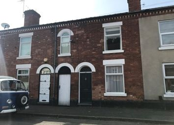 Thumbnail 2 bedroom property to rent in Manchester Street, Derby