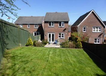 Thumbnail 3 bed property to rent in Allt Ioan, Johnstown, Carmarthenshire