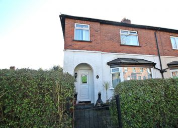 Thumbnail 3 bed end terrace house for sale in Glandore Gardens, Belfast