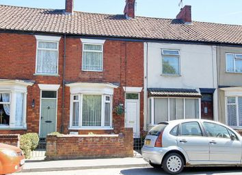 Thumbnail 2 bed terraced house for sale in Ferriby Road, Barton-Upon-Humber