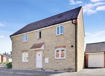 Thumbnail 3 bed semi-detached house to rent in Gilligans Way, Faringdon, Oxfordshire