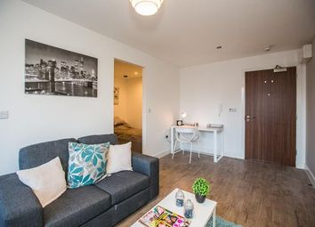 Thumbnail 1 bedroom flat to rent in Nelson Square, Bolton