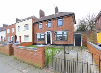 Thumbnail 3 bed town house for sale in Dovecot Avenue, Dovecot, Liverpool