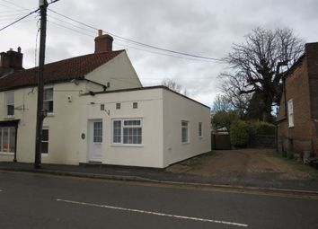 Thumbnail 1 bed semi-detached bungalow for sale in Market Place, Donington, Spalding