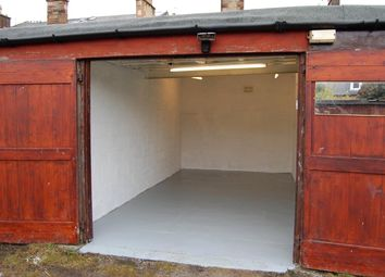 Thumbnail Parking/garage for sale in Garage 9, St Fillans Terrace, Morningside, Edinburgh