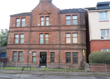 Thumbnail 2 bed flat to rent in 3 Beith Road, Johnstone
