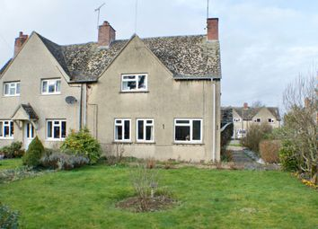 Thumbnail 3 bed semi-detached house for sale in Peartree Close, Milton-Under-Wychwood, Chipping Norton