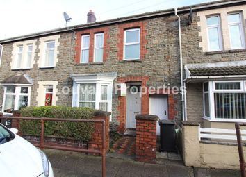 Thumbnail 3 bed property for sale in Wyndham Crescent, Aberdare, Rhondda, Cynon, Taff.