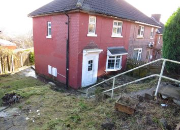 3 bed semi-detached house for sale in Bennett Street, Kimberworth, Rotherham S61