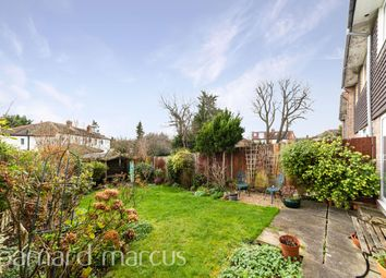 Thumbnail 3 bed end terrace house to rent in Calthorpe Gardens, Sutton