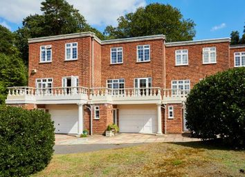 Thumbnail 3 bed town house to rent in Carlton Crescent, Tunbridge Wells
