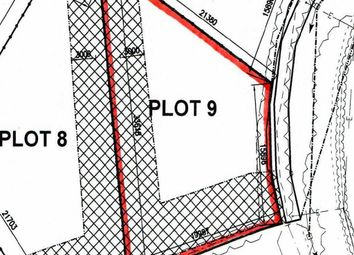 Thumbnail Land for sale in Croesyceiliog Farm, Nr Carmarthen, Carmarthenshire