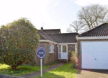 Thumbnail 2 bed detached bungalow for sale in Grange Gardens, Bembridge, Isle Of Wight