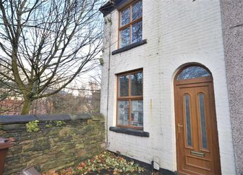 Thumbnail 2 bed end terrace house to rent in Bank Street, Manchester