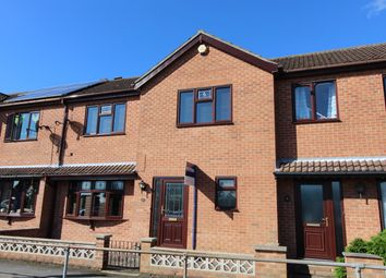 Thumbnail 4 bed terraced house for sale in Marie Walk, Spilsby