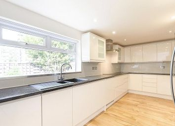 Thumbnail 5 bed detached house to rent in Middlefield, St Johns Wood, London