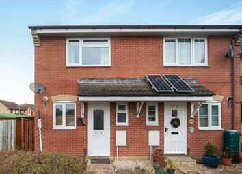 Thumbnail 2 bed semi-detached house for sale in Martock, Somerset, .