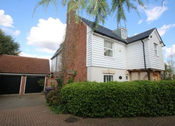 5 bed detached house for sale in Pemberton Field, Rochford SS4