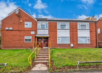 Thumbnail 2 bed flat for sale in Martley Road, Shelfield, Walsall