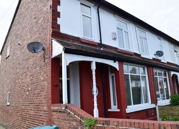 Thumbnail 3 bed property to rent in Catterick Road, Didsbury, Manchester