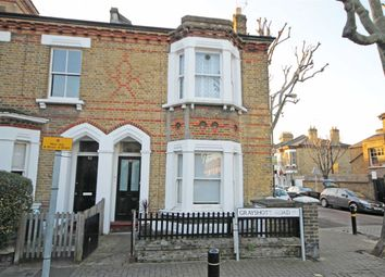 Thumbnail 2 bed flat to rent in Grayshott Road, London