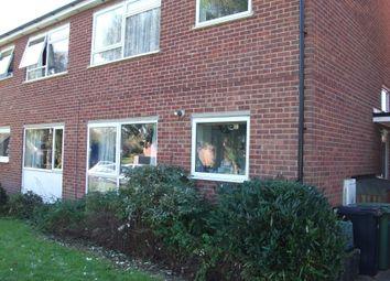 Thumbnail 2 bed maisonette to rent in Denbigh Road, Lea Park, Thame, Oxfordshire