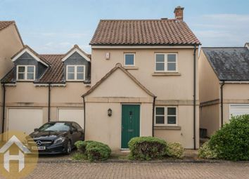 Thumbnail 3 bedroom semi-detached house for sale in Brooklands, Royal Wootton Bassett, Swindon