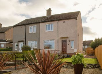 Thumbnail 2 bed property for sale in 79 Easter Drylaw Place, Drylaw, Edinburgh