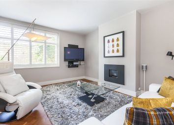 Thumbnail 3 bed flat for sale in The Lawns, Lee Terrace, London