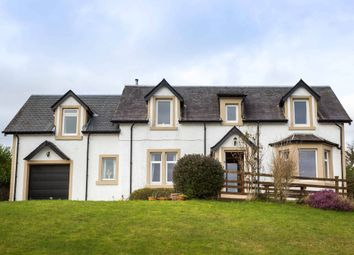 Thumbnail 4 bed detached house for sale in Shore Road, Lamlash, Isle Of Arran, North Ayrshire