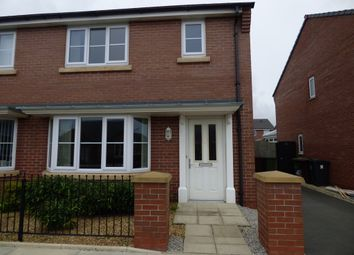 Thumbnail 3 bed semi-detached house for sale in St. Elizabeth Avenue, Bootle