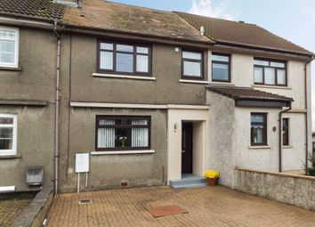 Thumbnail 2 bed terraced house for sale in Baidland Avenue, Dalry
