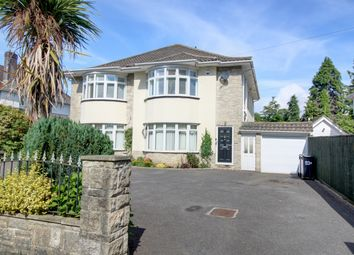 Glenferness Avenue, Bournemouth BH3. 2 bed flat