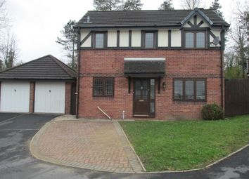 Thumbnail 3 bed detached house for sale in Tal Y Coed, Hendy, Swansea