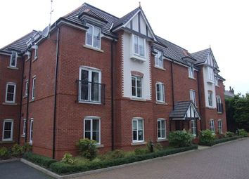Thumbnail 2 bed flat to rent in Ashfields, Wigan Road, Standish, Wigan