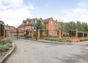 Chancel Court, Solihull B91. 2 bed flat