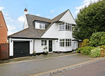 Shepherds Way, Rickmansworth, ....