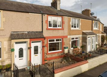 Thumbnail 2 bed terraced house for sale in 66 Campie Road, Musselburgh