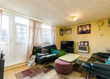Thumbnail 3 bed flat for sale in Myrtle Street, Hoxton