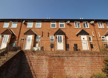 Thumbnail 2 bed terraced house to rent in Clover Bank View, Walderslade, Chatham