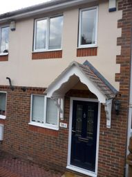 Thumbnail 2 bed semi-detached house to rent in Holmesdale Road, North Holmwood, Dorking