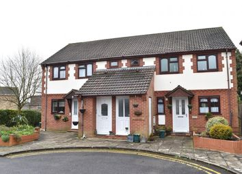 Thumbnail 1 bed flat for sale in Ashbourne Close, Ash