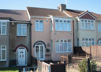 Thumbnail 3 bed terraced house for sale in King Georges Road, Bristol