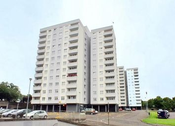 Thumbnail 2 bed flat for sale in Standford Hall, Main Street, Cambuslang, Glasgow