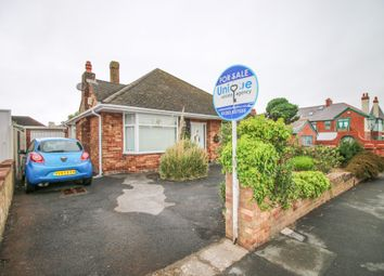 Thumbnail 4 bed bungalow for sale in Boston Avenue, Bispham
