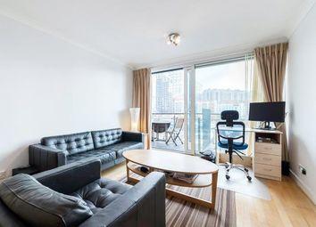 Thumbnail 2 bed flat to rent in Boardwalk Place, Trafalgar Way