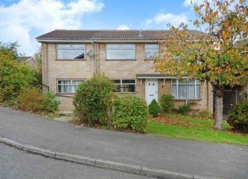 Thumbnail 4 bedroom detached house for sale in Highwood Place, Eckington, Sheffield, Derbyshire
