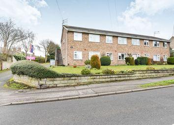 2 bed flat to rent in Vicarage Road, Mickleover, Derby DE3